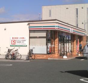 セブンイレブン 野田梅郷駅西口店の画像1