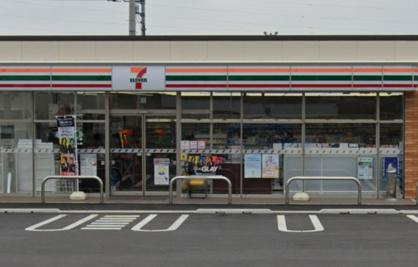 セブンイレブン 高崎大八木町店の画像1