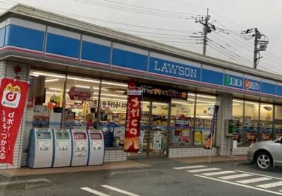 ローソン 高崎下小塙店の画像1