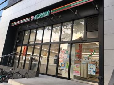 セブンイレブン 都立墨東病院東店の画像1