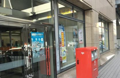 大阪中央市場内郵便局の画像1