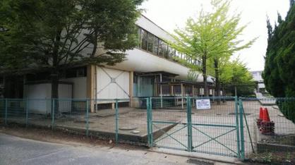松戸市立上本郷小学校の画像1