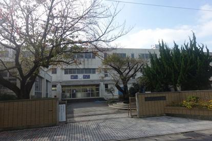 松戸市立南部小学校の画像1