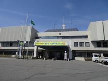 箕輪町役場