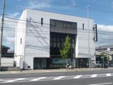 京都中央信用金庫 竹田南支店