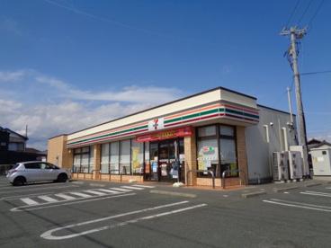 セブンイレブン浜松西山店の画像1