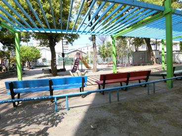 羽田5丁目児童公園の画像1