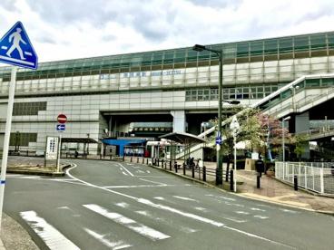 大阪モノレール 南摂津駅の画像1