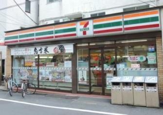 セブンイレブン 代官山駅東店の画像1