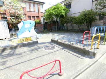 上東児童公園の画像1