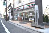 セブンイレブン 三軒茶屋病院前店