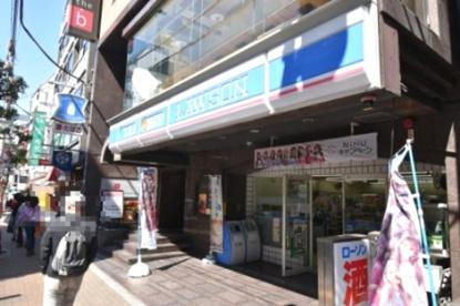 ローソン 太子堂二丁目店の画像1