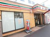 セブン-イレブン 京急ST穴守稲荷店