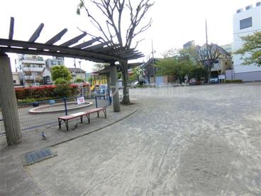 六間堀仲羽公園の画像1