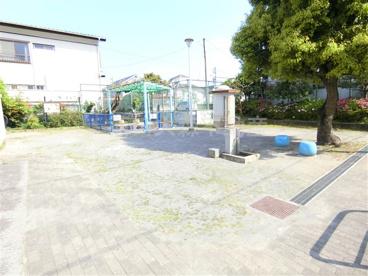 羽田三丁目第一児童公園の画像1
