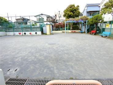 羽田三丁目第二児童公園の画像1