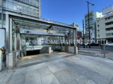 中野坂上駅の画像1