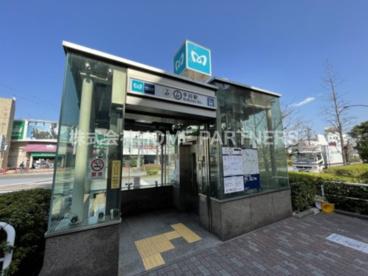 千川駅の画像1