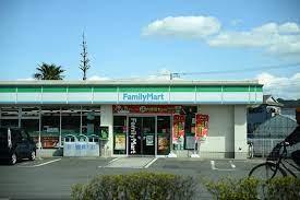 ファミリーマート 東久留米下里二丁目店の画像1