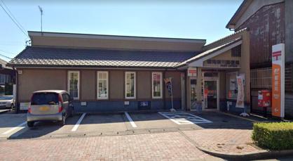 碧南新川郵便局の画像1