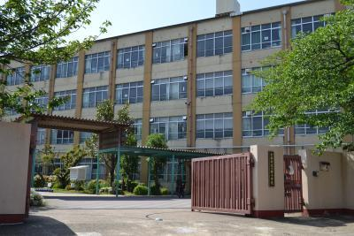 京都市立小野小学校の画像1