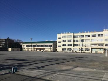 足立区立花畑北中学校の画像1