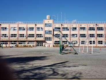 足立区立渕江第一小学校の画像1