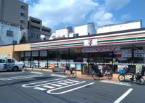 セブンイレブン 大田区久が原2丁目店
