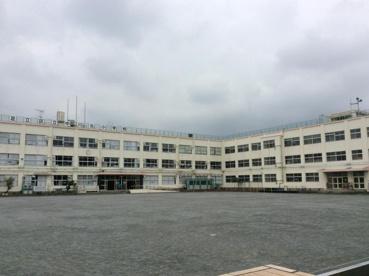 足立区立中川北小学校の画像1