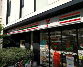 セブン-イレブン 港区赤坂駅南店の画像1