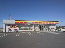 デイリーヤマザキ 北川辺麦倉店