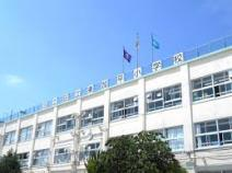 足立区立東加平小学校