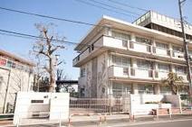 横浜市立緑小学校