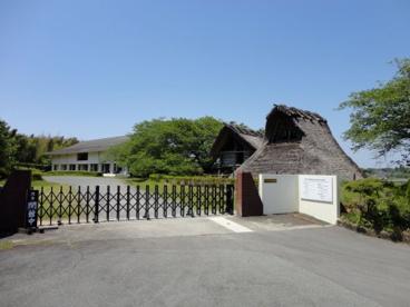 熊本市立 塚原歴史民俗資料館の画像2