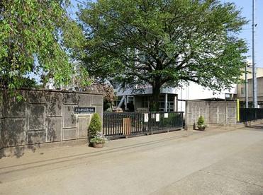 あきる野市立東中学校の画像1
