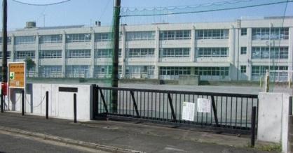 狛江市立第三小学校の画像1