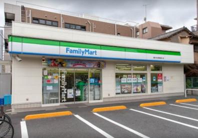ファミリーマート 鵜の木多摩堤通り店の画像1