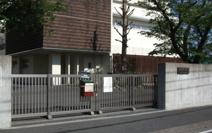 狛江市立第二中学校