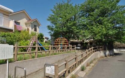 駒井児童遊園の画像1