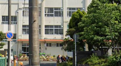 市川市立南新浜小学校の画像1
