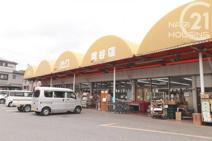パークショッピングセンター 舘谷店