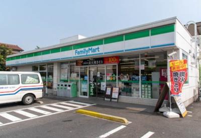 ファミリーマート タケウチ矢口店の画像1
