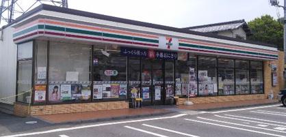 セブンイレブン 川崎井田2丁目店の画像1
