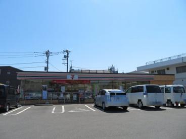 セブンイレブン宇都宮東今泉店の画像1