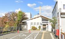 八尾亀井郵便局