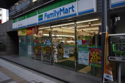 ファミリーマート 駒沢一丁目店の画像1