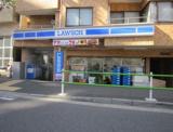 ローソン 麻布三ノ橋店