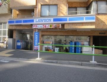 ローソン 麻布三ノ橋店の画像1