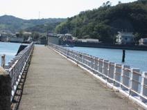 高島渡船場