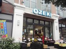 オオゼキ 野沢店